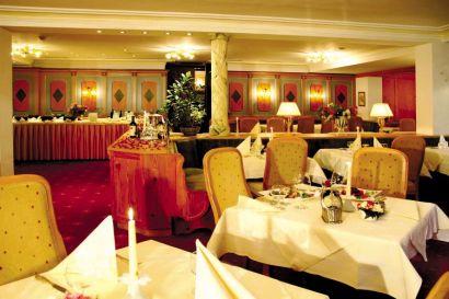 Hotel Arlberg from £1022