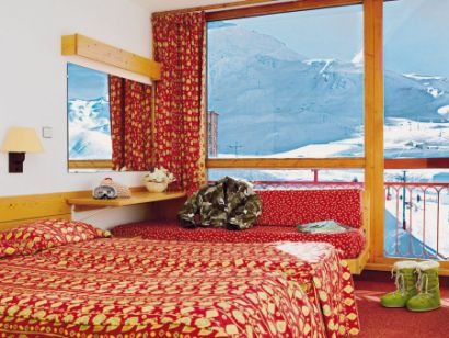 Hotel L'aiguille Rouge from £1001