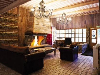 Chalet D.L'Ours from £906