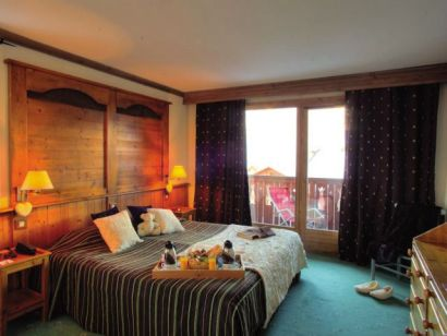Hotel Village Montana from £1413