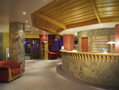 Hotel Les Melezes from £798