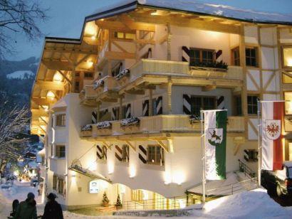 Kaiserhof from £1332