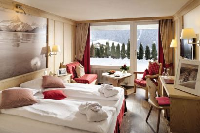 Hotel Spinne from £773