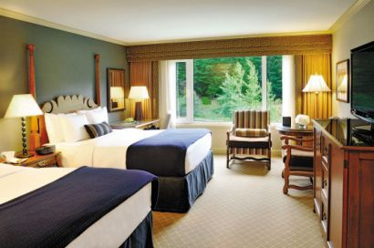 Fairmont Twin Centre from £2957