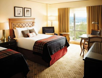 FAIRMONT TREMB. from £1979