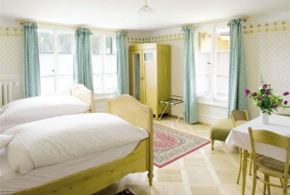 Hotel Falken from £747