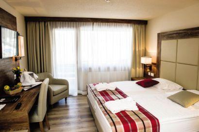 Hotel Ambassador from £1507