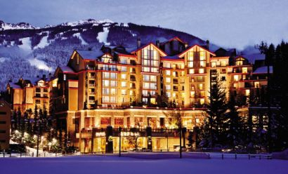 Westin Resort and Spa from £2183