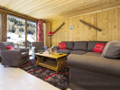 CHALET EPICEA from £672