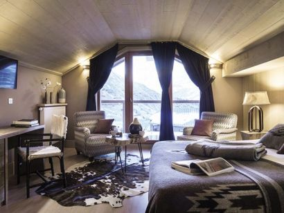 Le Taos Suites from £2235