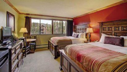 Hotel Beaver Run Resort from £2206