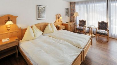 Eiger Apartments from £1584