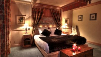 Village Montana Suites from £1695