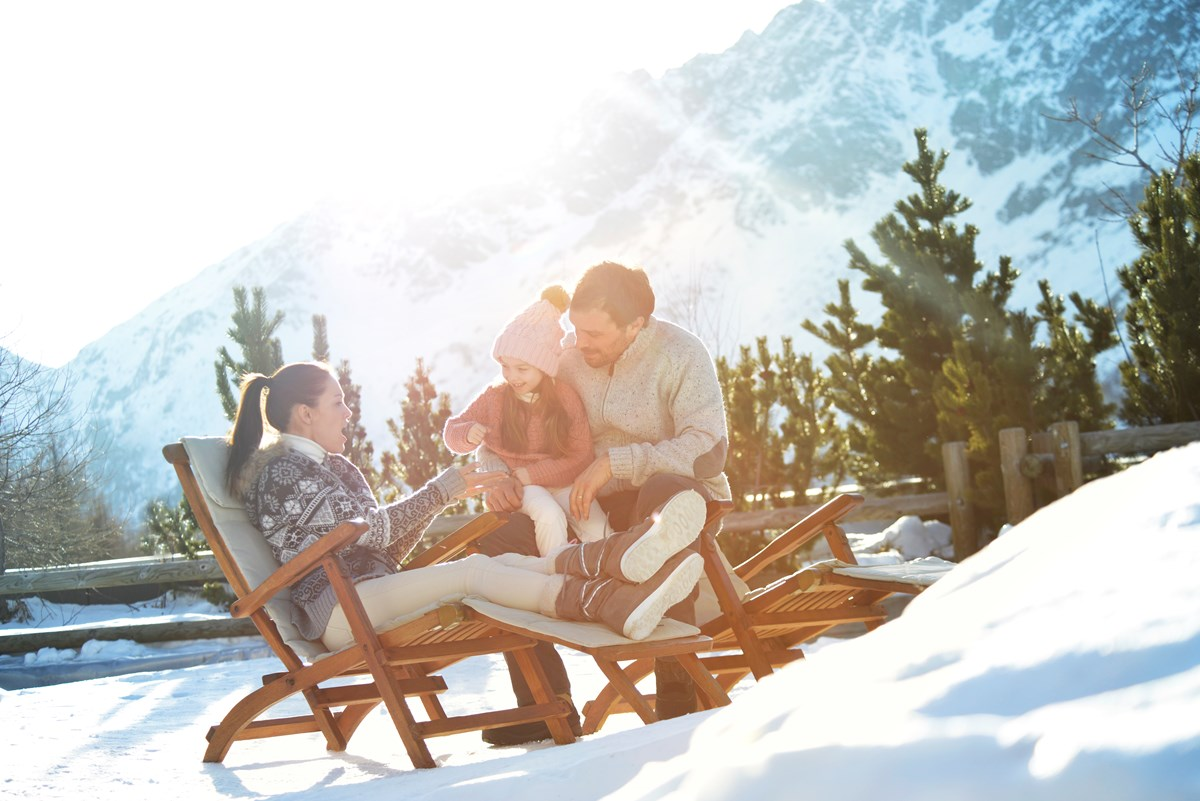 Club Cervinia from £1054